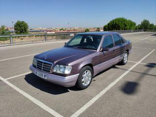 Mercedes-Benz E300D W124 1993