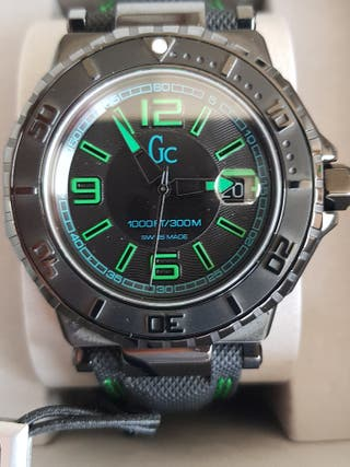 Reloj Guess Colection