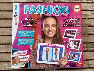 Educa Borrás - Fashion Creator