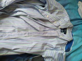 Camisa niño Ralf Lauren