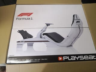playseat f1 red sell