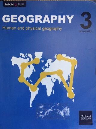 Libros texto tercero de la ESO