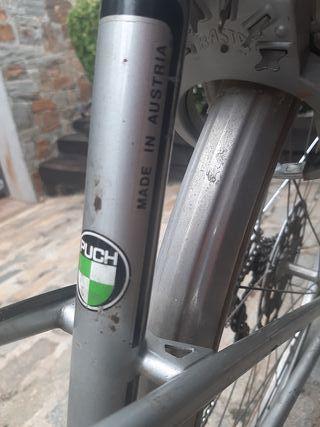 Bicicleta clasica Puch