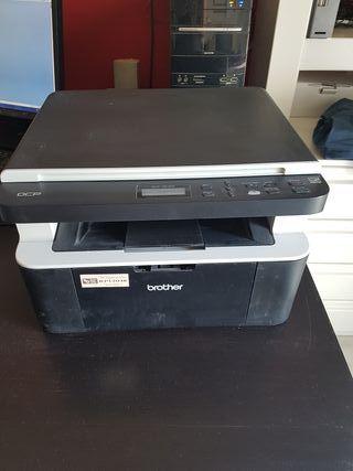 Impresora Láser Multifunción