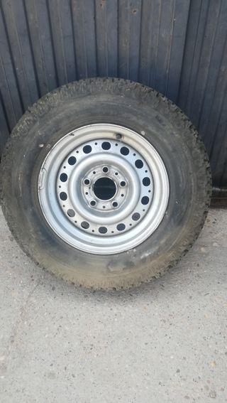 ruedas de vitara
