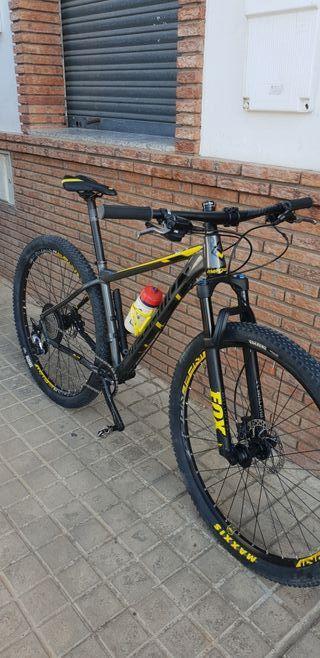 Bicicleta Megamo mtb natural elite 13 2018