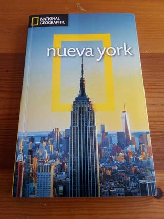 Guía Nueva York 2015