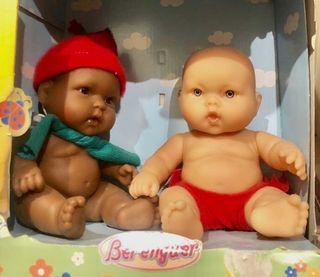 Muñecos Berenguer