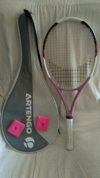 Raqueta tenis juvenil
