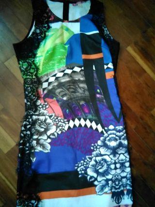 vestido Smash talla 40