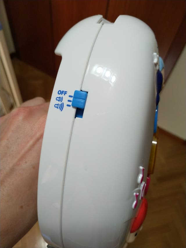 chicco Mod. 71866 - carrusel para cuna bebé