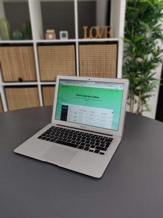 """Macbook Air 13"""" 128Gb - 2014"""