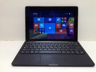 tablet portátil vexia 10.1 con windows 10