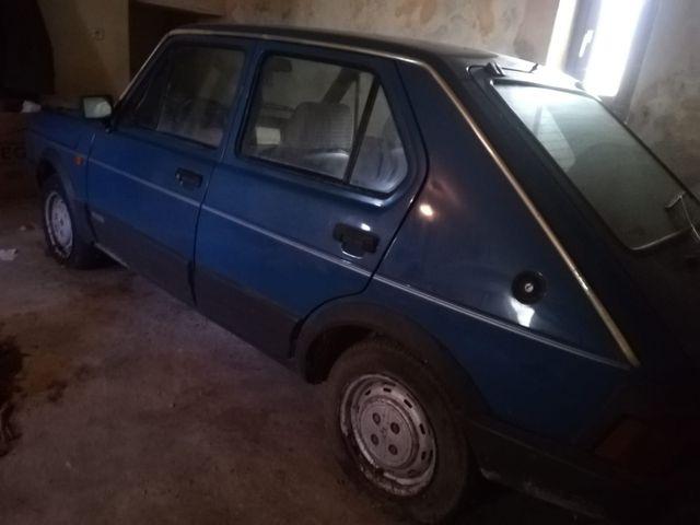 SEAT 127 Fura 1987