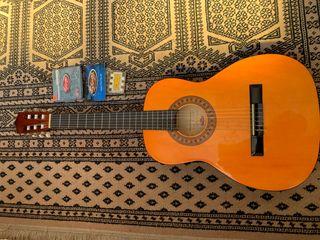 Guitarra clásica Stagg