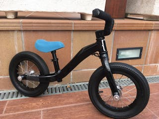 Bicicleta infantil MUSTACHE