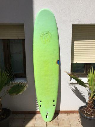 Tabla de Surf iniciación de espuma