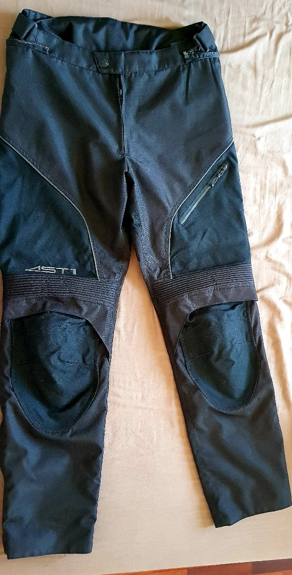 Pantalones Cordura Alpinestars AST1