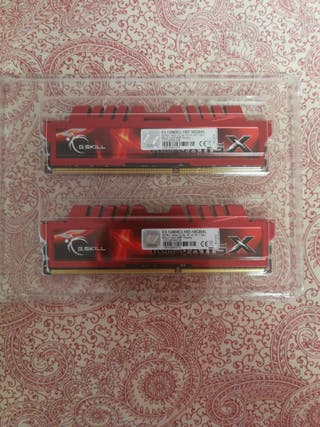 G.skill F3-12800CL10S-8GBXL Memoria Ram d pc