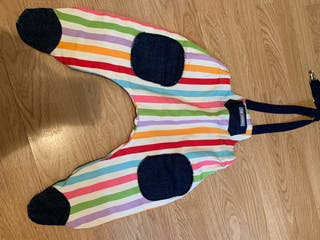 Pantalones gateo