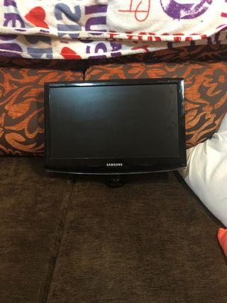 Televisión sansung