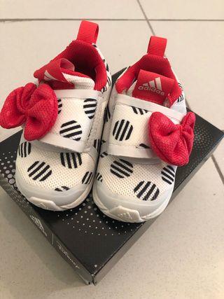 zapatillas adidas niña 28