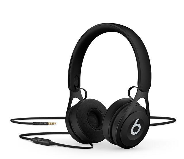 Headphones Beats - Black