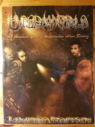 Underworld - Juego de rol