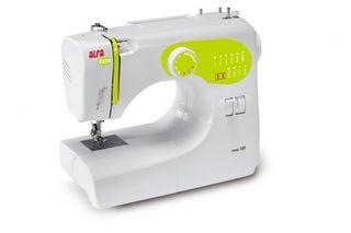 Máquina de coser Alfa Inizia 520