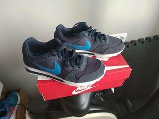 Zapatillas o Bambas Nike 38