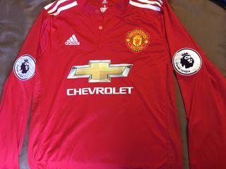 Camiseta Manchester United Jose Mourinho