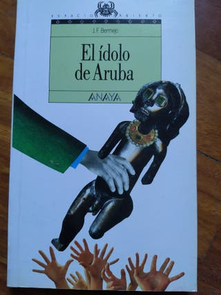 EL IDOLO DE ARUBA