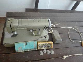 máquina coser