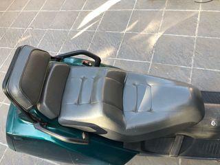 Honda cn 250 spazio.