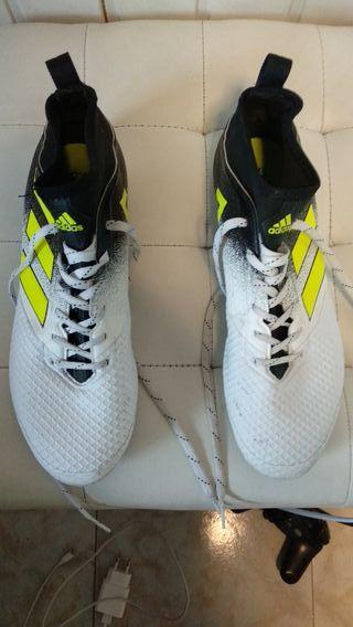 botas de fútbol Adidas de calcetín
