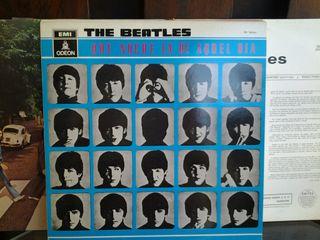 Disco vinilo LP THE BEATLES