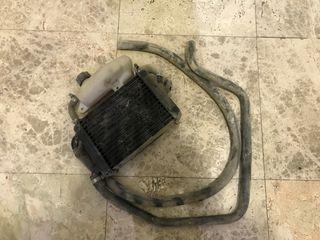 Radiador scooter