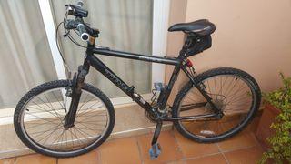 Bicicleta Trek 3700 mountain bike XL