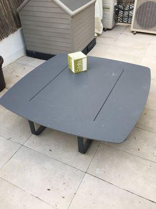 Mesa terraza Greendesign