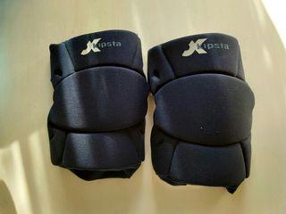 Rodilleras deporte XL