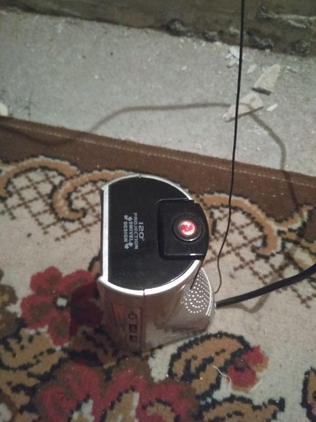 """Radio despertador mx onda zmx-rrd6209 2161065"""
