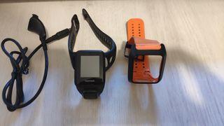 Pulsómetro TomTom Spark 3 Cardio GPS