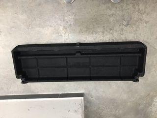 Bandeja porta objetos SEAT