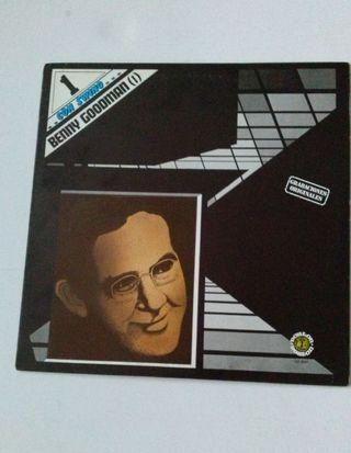 """Jazz. """"Con Swing"""" Colección de 7 Vinilos"""
