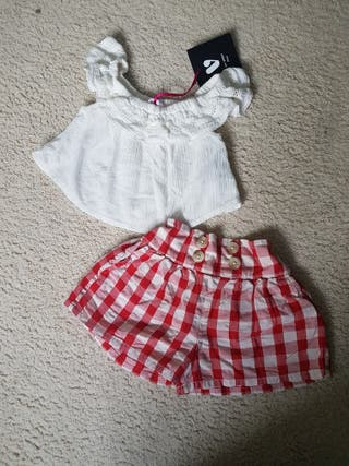 6-9 months outfit