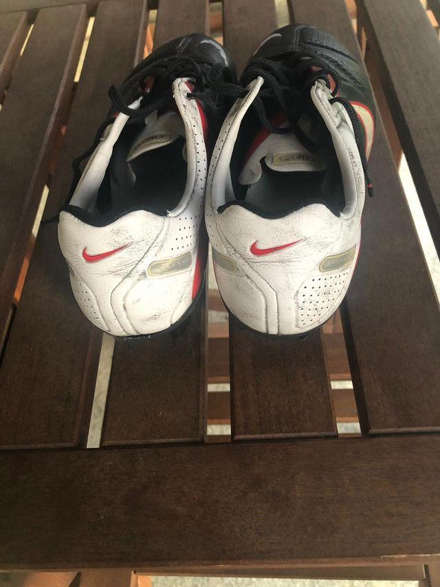 Botas de Fútbol Nike Ctr360 Maestri II
