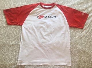 Camiseta Súper Mario Bros - Nintendo