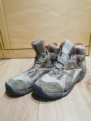 la sportiva g2 sm las mejores botas dobles para alpinismo