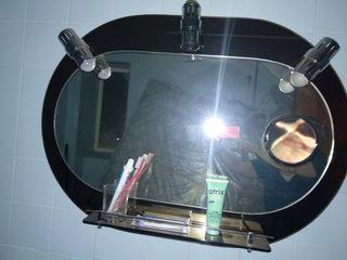 Espejo de baño ( se acepta negociación)