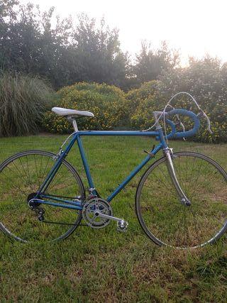 bicicleta carretera,L, PERFECTA